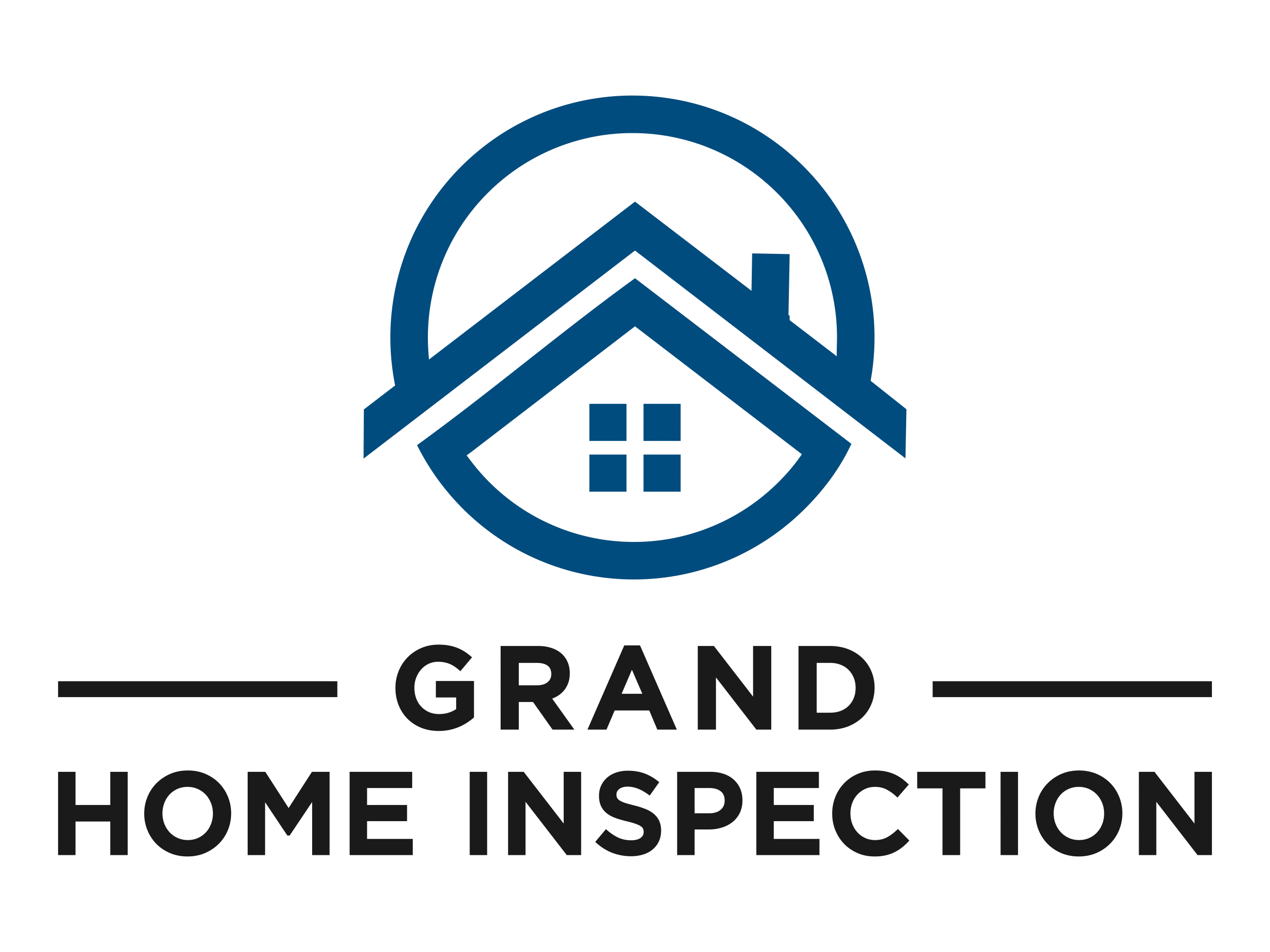 Grand Rapids Home Inspection | Online Scheduling | Same-Day Reporting